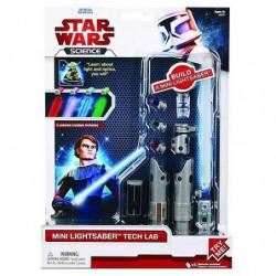 Uncle Milton Star Wars Science Mini-Lichtschwert-Labor