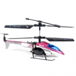 3 Kanal RC Mini Hubschrauber Helikopter Vision