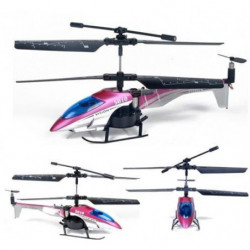 3 Kanal RC Mini Hubschrauber Helikopter Vision