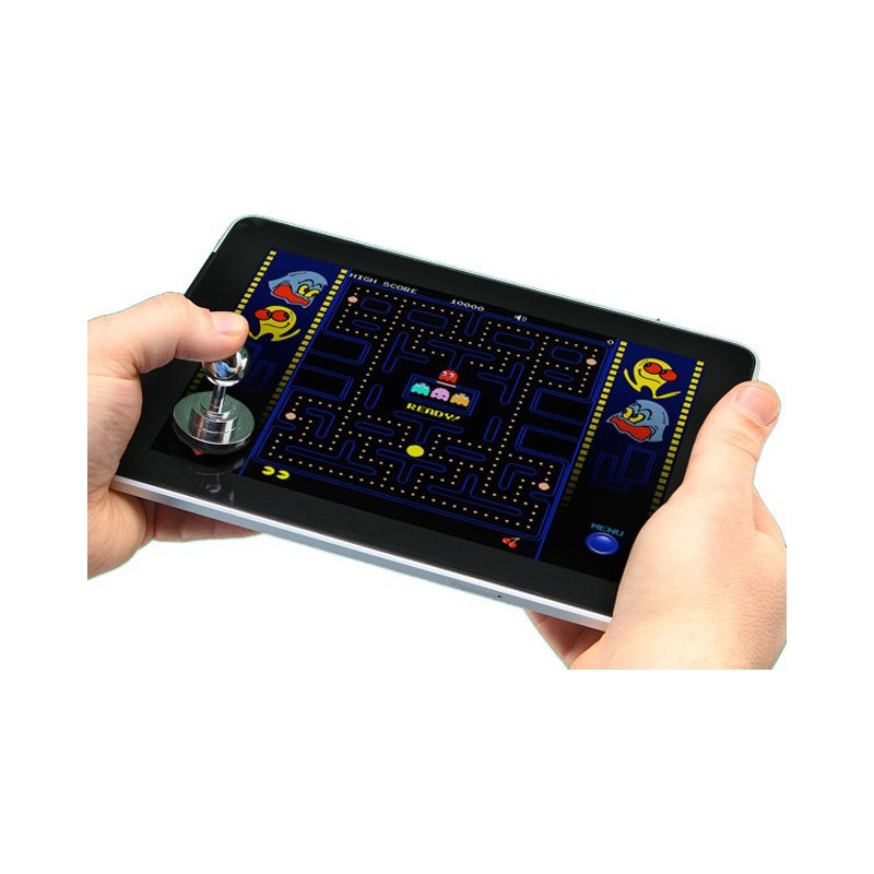 iPhone - Joystick-It Arcade Stick for iPhone