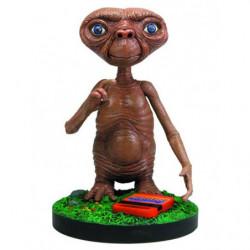 E.T. Der Außerirdische Wackelkopf Figur 13 cm
