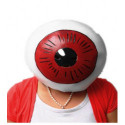 Großes Auge maske