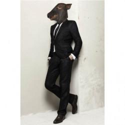 Wildschwein Maske