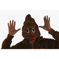 Haufen Maske