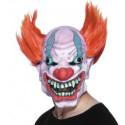 Böser Clown Maske Clownmaske