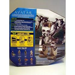 Avatar AMP SUIT  mit  Itag