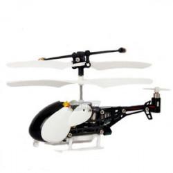 iPhone Mini Hubschrauber