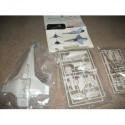 Battlestar Galactica Viper Mark II Model kit