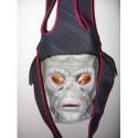 Star Wars Nute Gunray Deluxe Latex Maske