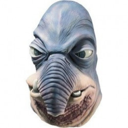 Star Wars WATTO Deluxe Latex Maske