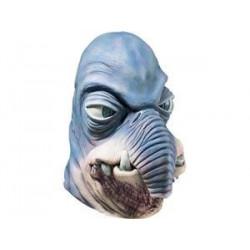 Star Wars WATTO Deluxe Latex Maske