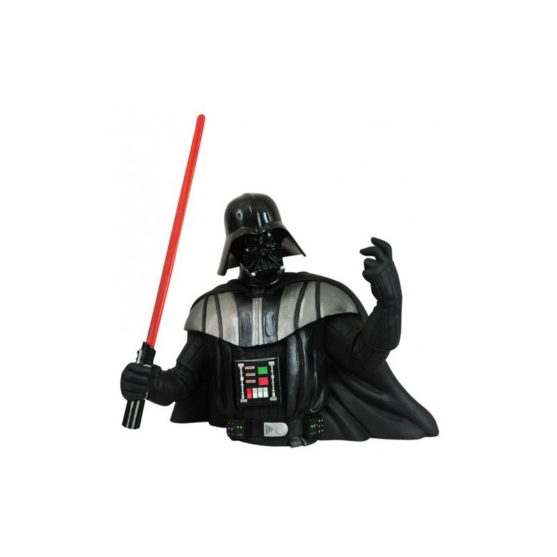 Star Wars Spardose Darth Vader