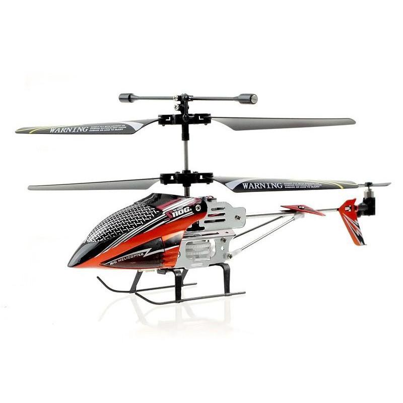 Ferngesteuerte Hubschrauber SYMA S110G 3-Kanal Infrarot mit Gyro
