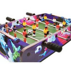 Mini Fussball tisch S Tischfußball Kickertisch Tischkicker