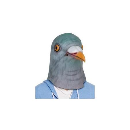 Hartplastik Tier Maske Henne