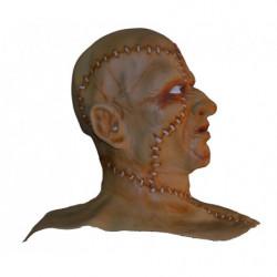 Monster Frankenstein Halloween Maske