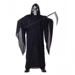 Sensenmann Halloween Horror Kostüm