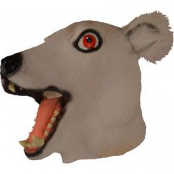 Eisbär Maske Polarbär