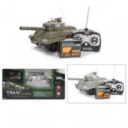 RC ferngesteuerter Panzer mit Schussfunktion