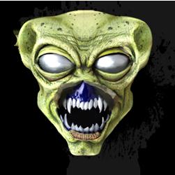 Alien Maske Schweiz