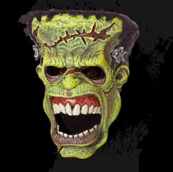 Frankenstein Maske Schweiz