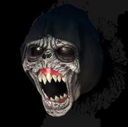 Horror Maske Schweiz