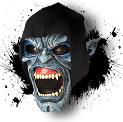 Horror Maske Night Stalker Schweiz