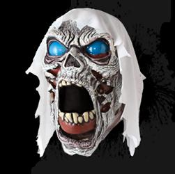 Gequälte Seele Halloween Maske Schweiz
